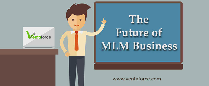 The future of MLM business