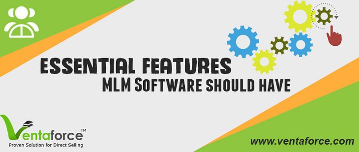 Essential Features MLM Software should have