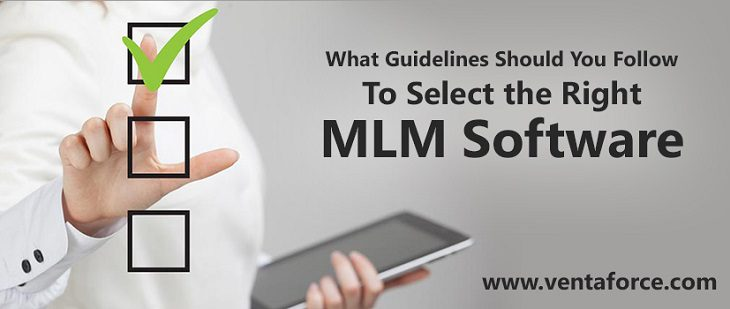 How To Select The Right MLM Software