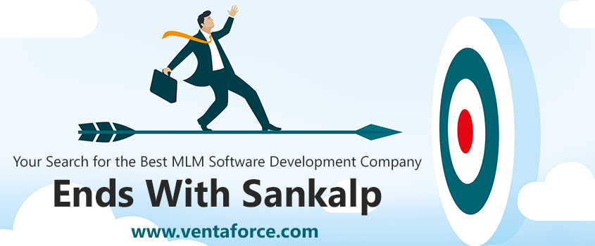 Your search for the best MLM software development company