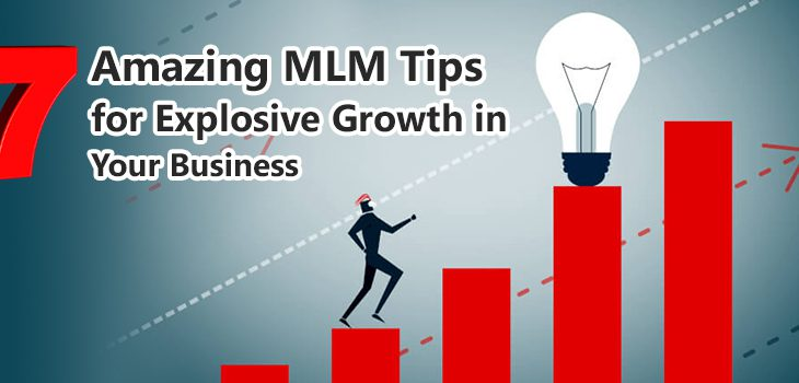 MLM tips for mlm business