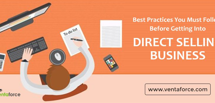 direct selling business best practices