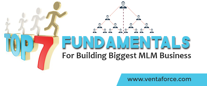 top fundamentals for mlm success