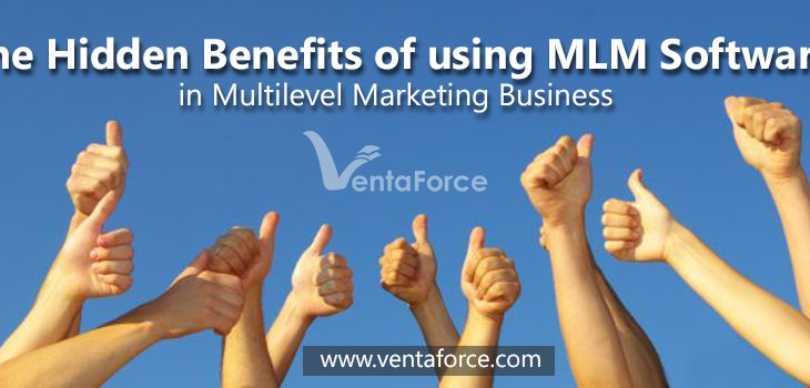 MLM software, MLM business