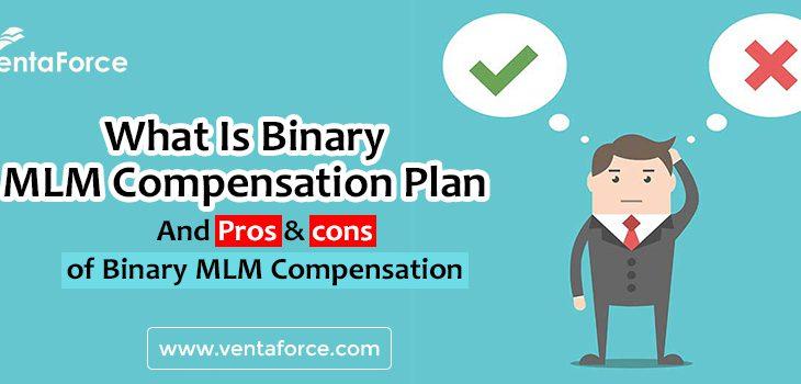 MLM Compensation Plan, MLM plan