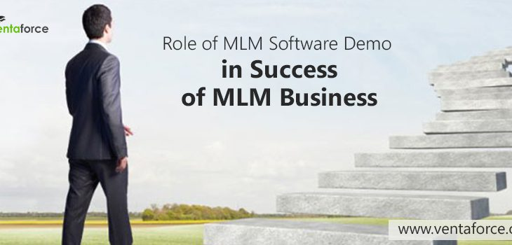 MLM software, MLM business.