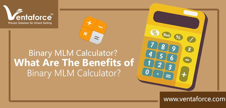 Benefits of Binary MLM Calculator