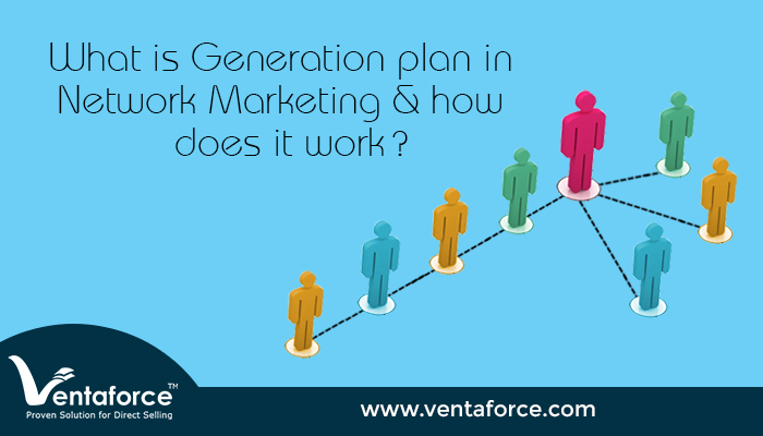 ventaforce generation plan