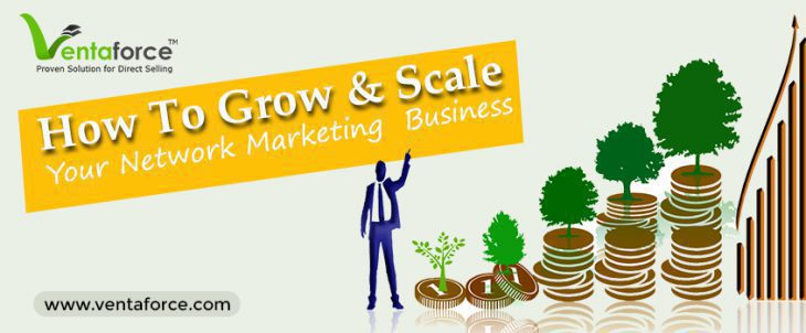 How To Grow And Scale Your Network Marketing Business