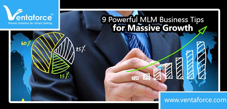 9 Powerful MLM Business tips for massive growth