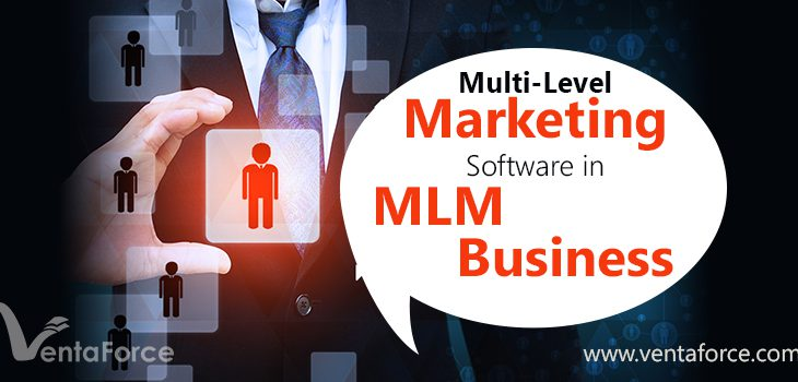 Need of Multi-Level Marketing Software in MLM Business