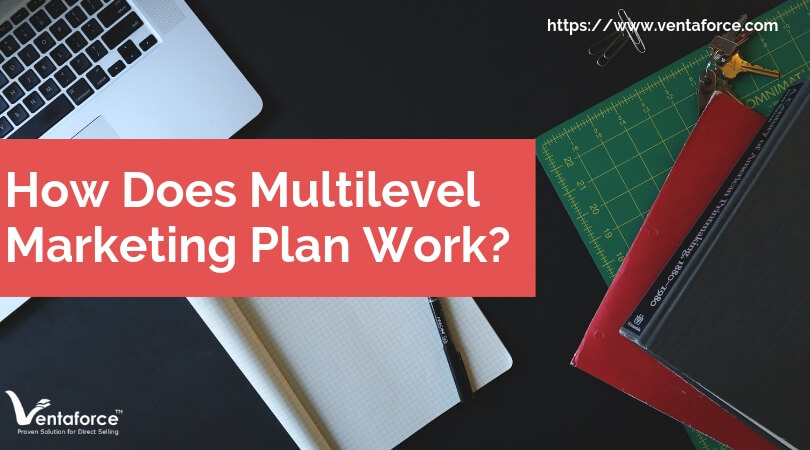 How Does Multilevel Marketing Plan Work_!