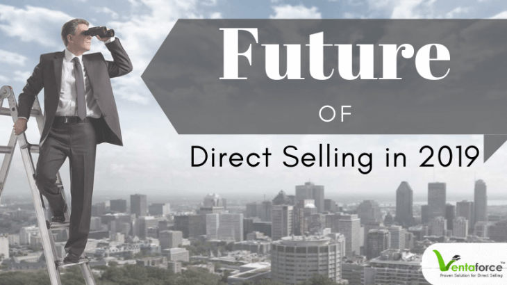 Future of Direct Selling in 2019