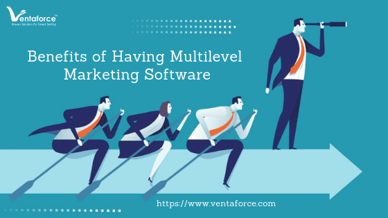 Benefits of Having Multilevel Marketing Software
