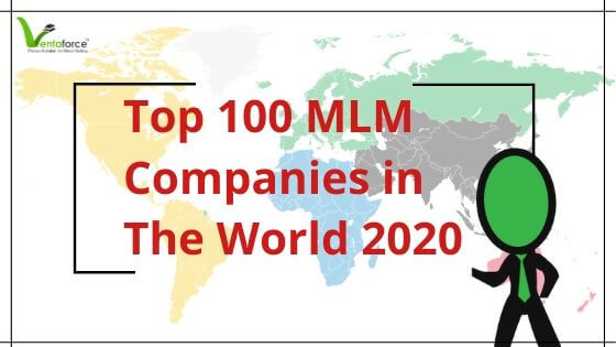 MLM Companies in the World