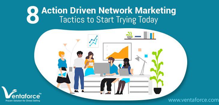 Network Marketing Tactics
