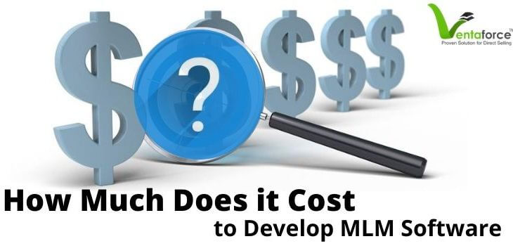 mlm software cost