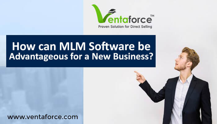 MLM Software be Advantageous
