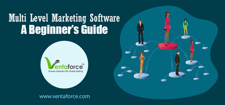multi level marketing software - beginers guide