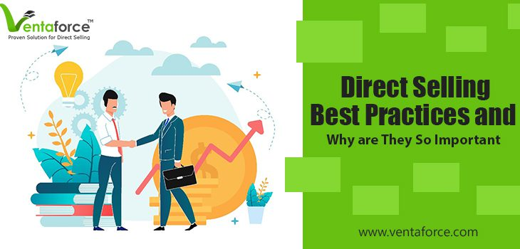 Top 5 Direct Selling Best Practices 2021