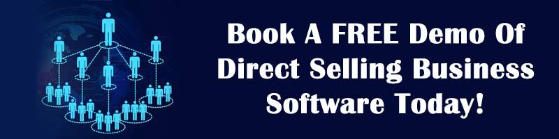 direct selling software demo
