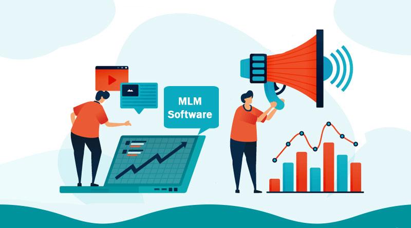 Top MLM Software