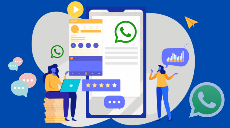 How Can WhatsApp Marketing Help in Your MLM Business
