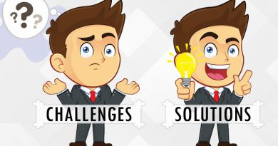 Network Marketing Challenges with Solution