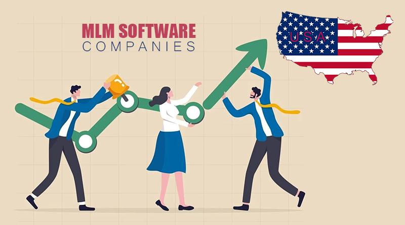 MLM companies
