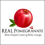 real pomegranate