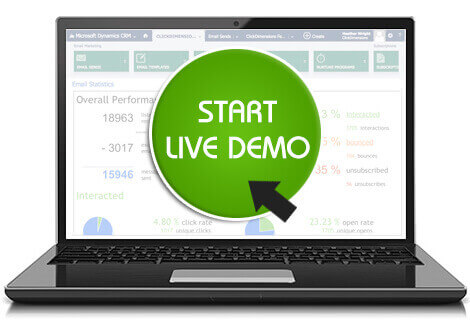Get Ventaforce live Demo